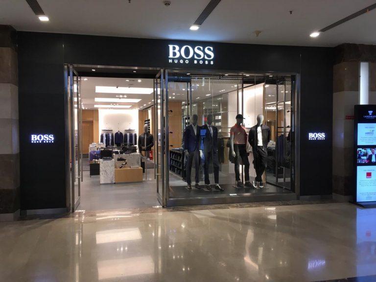 Hugo Boss-1