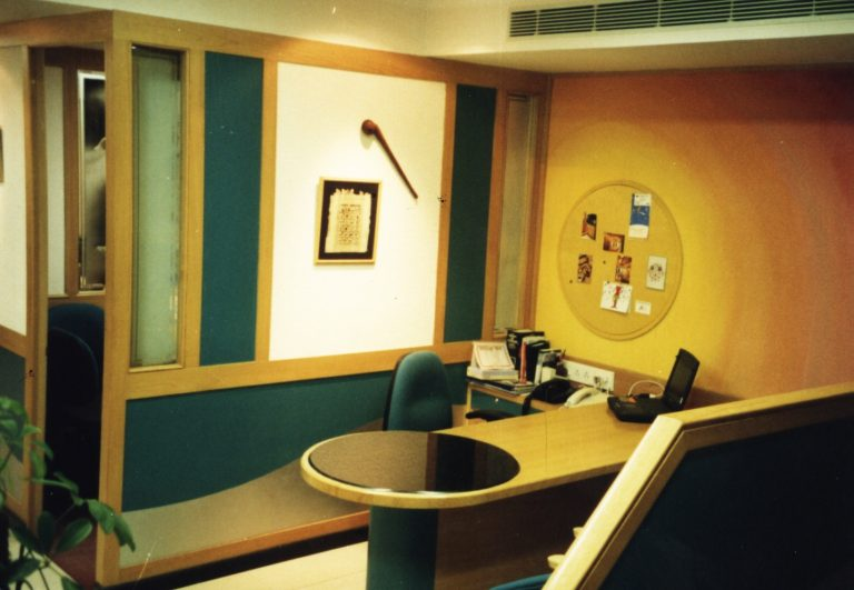 OFFICE AT BANGALORE 3