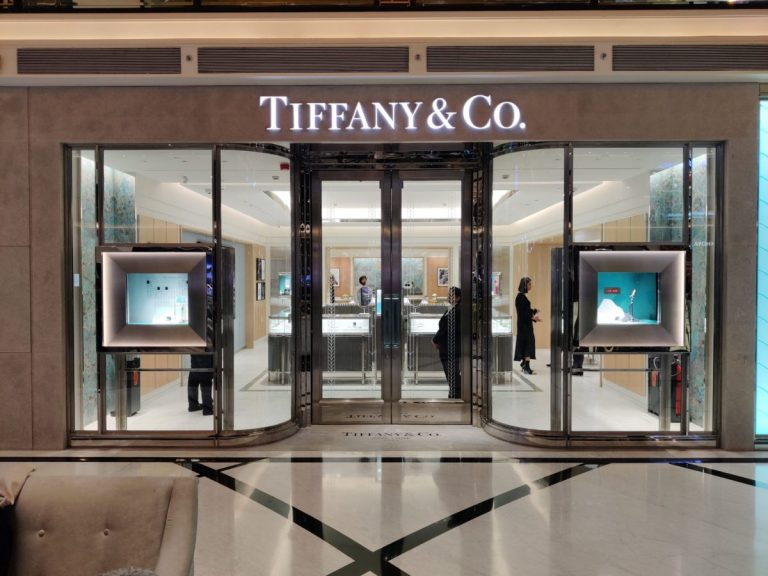 Tiffany & Co.-1